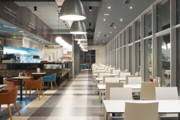Attraktive Restaurantfläche in bester touristischer Lage, 10785 Berlin, Bar