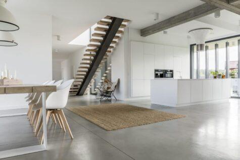 Moderne Loftwohnung in der Nähe zum Alexanderplatz, 10115 Berlin, Penthousewohnung