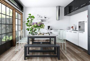 Einmaliges Flair mit Topausstattung in ruhiger Wohnlage, 10247 Berlin, Loft/Studio/Atelier