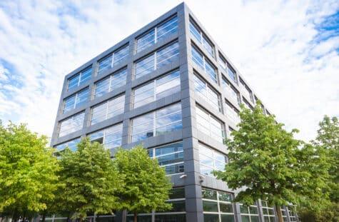 Attraktives Büro im Zentrum der Berliner Startup-Szene, 10243 Berlin, Praxis